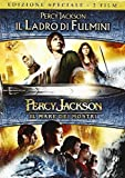 Percy Jackson Collection (Collector's Edition) (2 Dvd)
