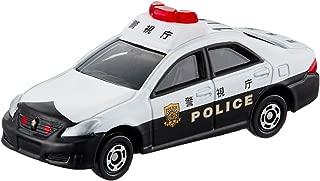Tomica No.110 Toyota Crown (Patrol Car) (Box)