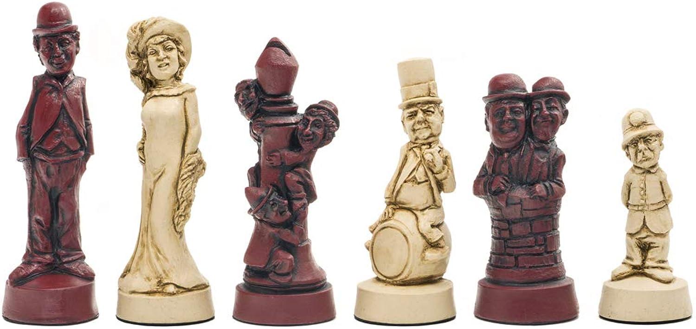 los nuevos estilos calientes Berkeley Chess Película Estrellas Cochedenal AJEDREZ AJEDREZ AJEDREZ para Hombre  a la venta