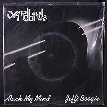 rack my mind 45 rpm single