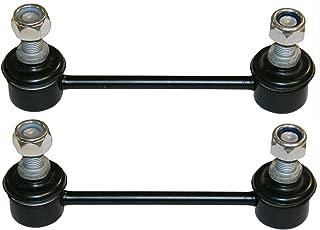 2 Piece (Set) Suspension Stabilizer Sway Bar End Link Rear-With 3 Year Warranty