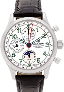 Chronolunar Automatic-self-Wind Male Watch GC20312A (Certified Pre-Owned)