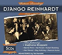 From Post War To the Last Session 1944-1953 by Django Reinhardt (2009-02-24)