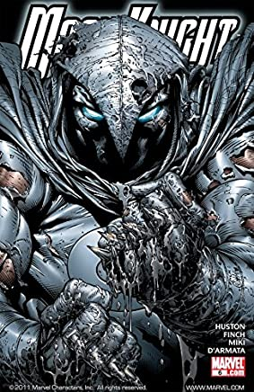 Moon Knight (2006-2009) #6 (English Edition)