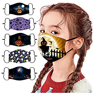 Sale! Creative Kids' Face Masks!