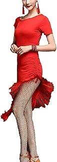 red dress casino royale