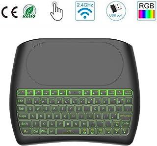 Amazon.es: teclados para smart tv samsung