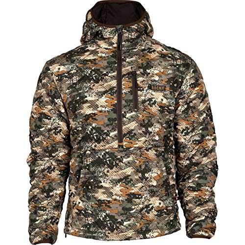 Rocky Stratum 100G Insulated Jacket Size X-Large(RVC)