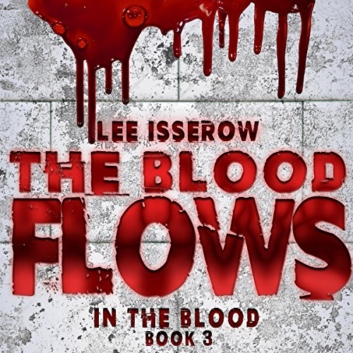 The Blood Flows Titelbild