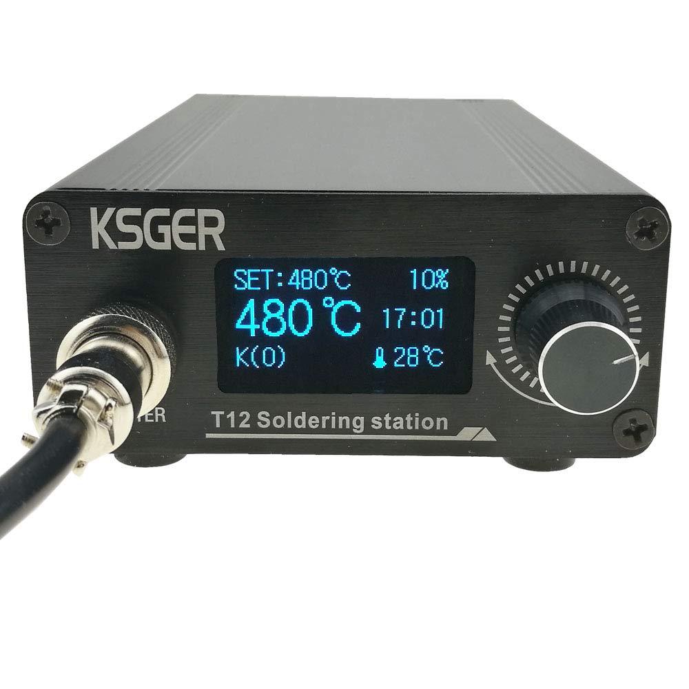 KSGER Temperature Controller Electronic Equipments