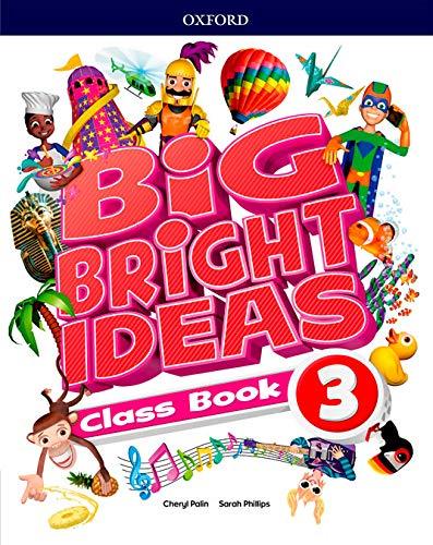Big Bright Ideas 3. Class Book