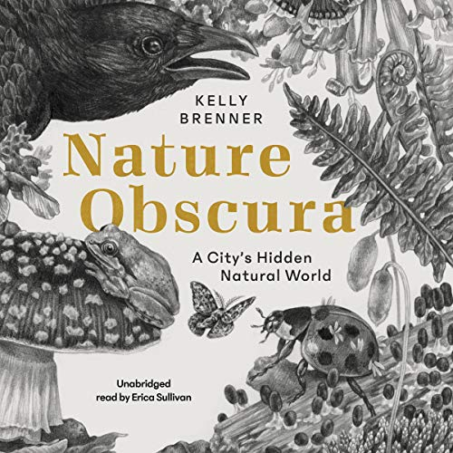 Nature Obscura cover art