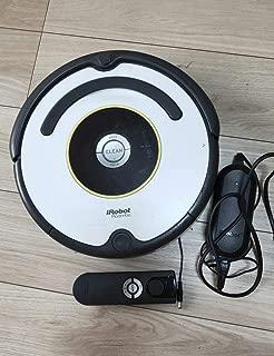 ルンバ 620 Roomba620 ロボット掃除機 アイロボット ロボットクリーナー