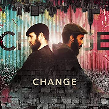 Change (feat. Ylove)