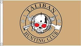 Best taliban hunting club flag Reviews