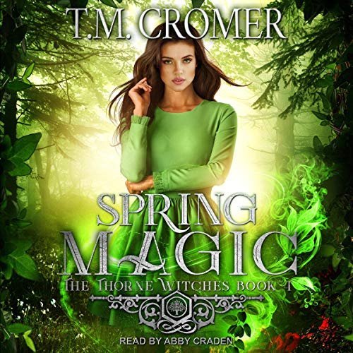 Spring Magic cover art