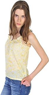 Burberry Camisa de manga corta para mujer Eleanora