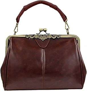 Best old fashioned handbags Reviews