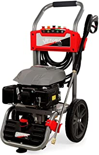 Jet-USA CX660 Petrol-Powered High Pressure Cleaner Washer