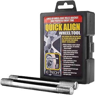 BITS4REASONS E Tech Schnell Alignn Rad Werkzeug, M14 x 1,5