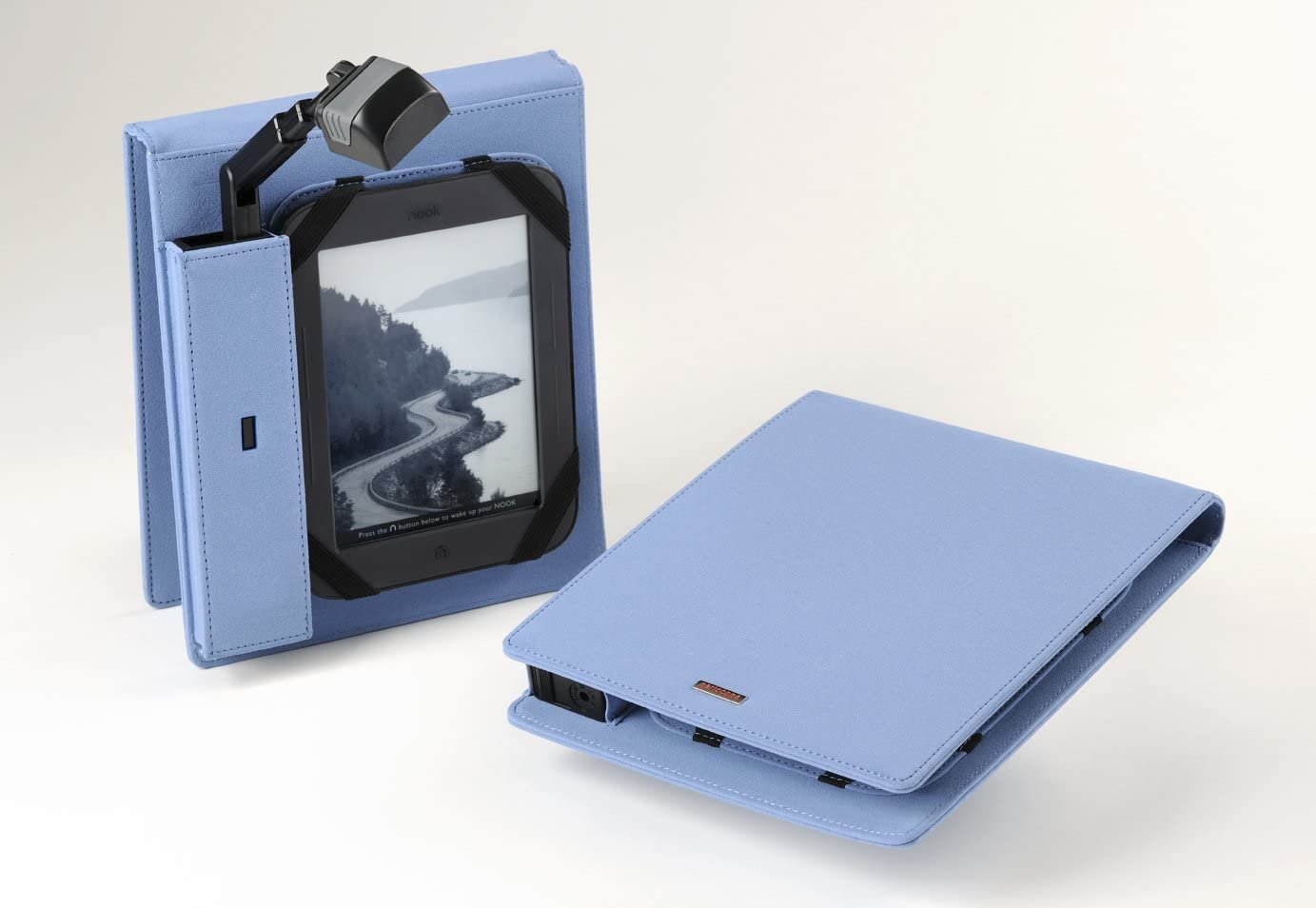 Periscope Max 58% OFF Flip Cover+Light for Kindle Wi-Fi nook Touch 5% OFF