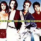 Songtexte von Prefab Sprout - From Langley Park to Memphis