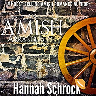 An Amish Arrangement cover art