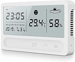 Umi by Amazon Termometro Igrometro Digitale Professionale Termometro...