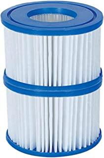 Bestway Spa Filter Pump Replacement Cartridge Type VI 58323 (Coleman Compatible)