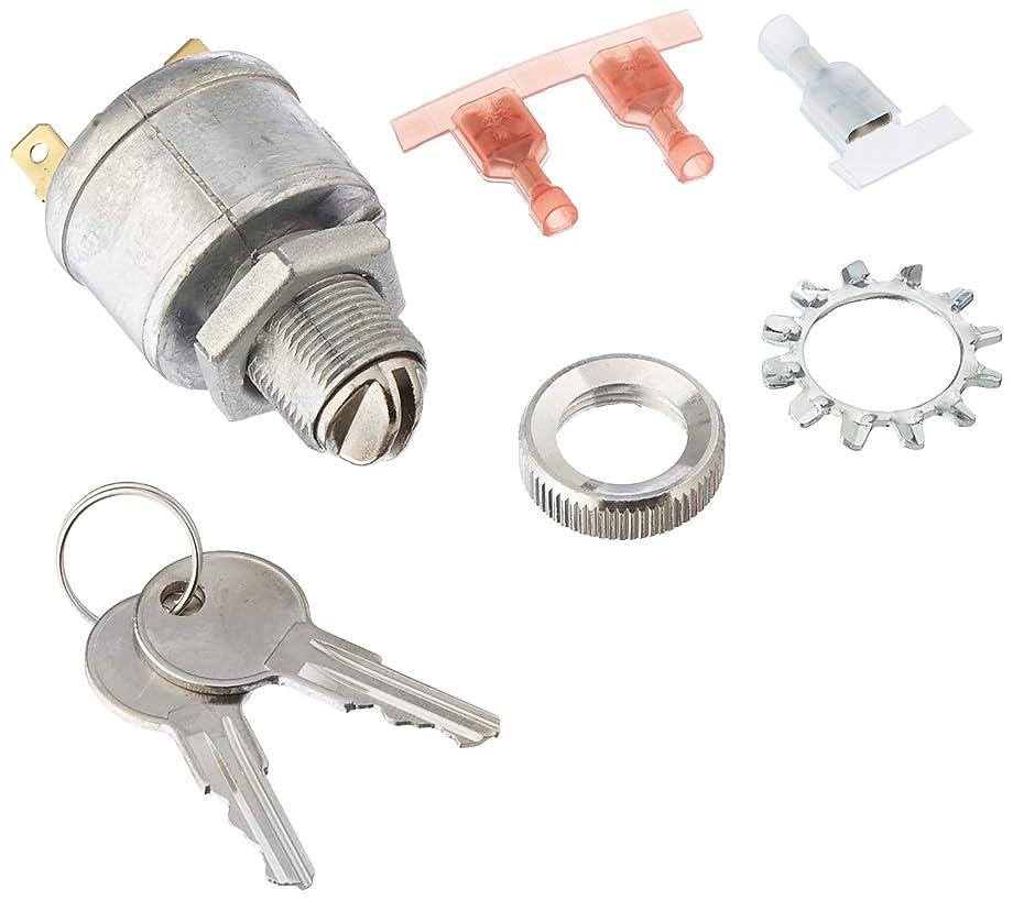 Stens # 435-206 Starter Switch for E-Z-GO 17421G1, E-Z-GO 17134G1, E-Z-GO 18602G1, E-Z-GO 31566G1, E-Z-GO 31568G1E-Z-GO 17421G1, E-Z-GO 17134G1, E-Z-GO 18602G1, E-Z-GO 31566G1, E-Z-GO 31568G1