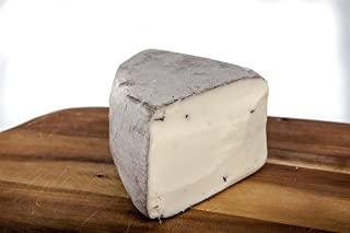 sottocenere cheese