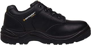 Dunlop Kansas Chaussures De Sécurité - Noir, 50 EU