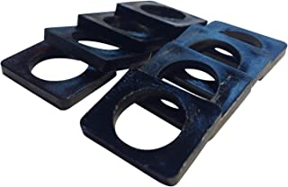 Thayer Motorsports MODS-TMP-Z3XXXX-SBDELR Z3 Seat Bushing Repair Kit (Delrin)