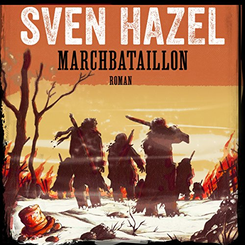 Marchbataillon  By  cover art