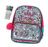 Simba 106374186 106374186-Color Me Mine Glitter Couture Back Pack -