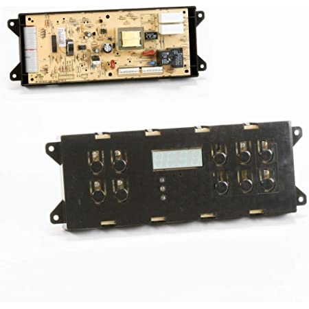 Frigidaire 5304510064 Range Oven Control Board and Clock Genuine OEM part