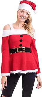 Best the santa clause reindeer sweater Reviews