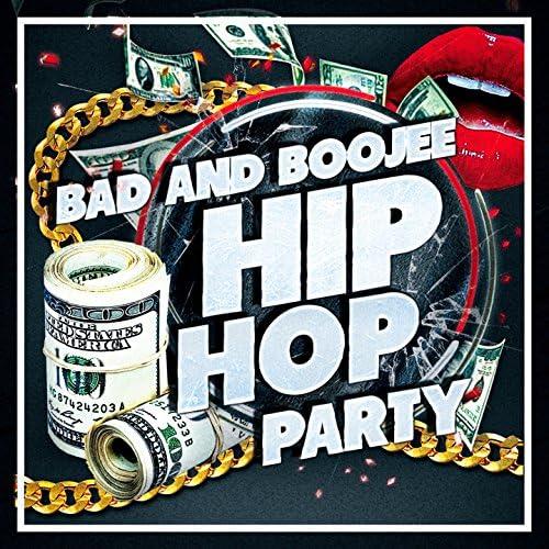 Hip Hop All-Stars, Hip Hop's Finest, Hip Hop Audio Stars