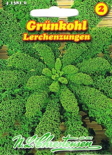 """Grünkohl """" Lerchenzungen"""""""