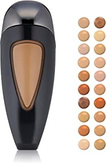 Temptu Perfect Canvas Hydra Lock Airbrush Foundation Airpod, Buildable Coverage Foundation with Semi Matte Finish