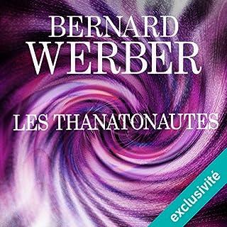 Les Thanatonautes cover art
