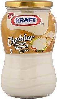 Kraft Original Cheddar Cheese Spread, 870 g