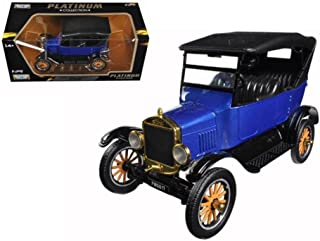 Motormax 1:24 1925 Ford Model T Touring Die Cast Model