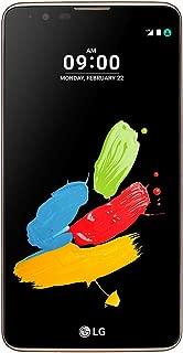 LG Stylus 2 K520DY 16GB Brown, 5.7-Inch, 13MP, Dual Sim, GSM Unlocked International Model, No Warranty