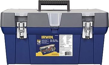 IRWIN Caixa Plástica de Ferremantas 19 Pol. IWST19061-LA