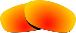 Lentes de Repuesto Ray-Ban Predator 2 RB2027 62mm