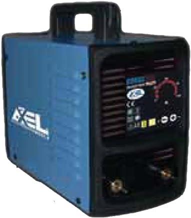 Soldador inverter 90 AMP uso con electrodos de 1,6 a 2,5 mm