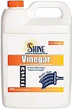 30% Vinegar - 300 Grain Vinegar Concentrate - 1 Gallon of Natural Concentrated Industrial Vinegar