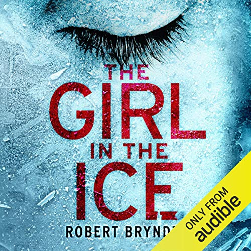 The Girl in the Ice cover art