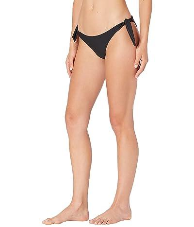 Volcom Simply Seamless Tie Side Bikini Bottoms